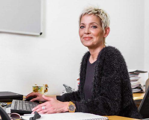 Sabine Lange-Meyer