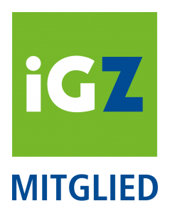 bonus personal Service iGZ Mitglied